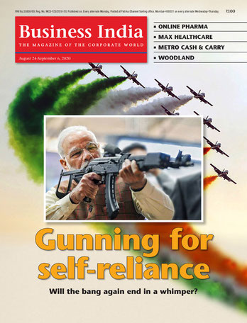 gunning-for-self-reliance
