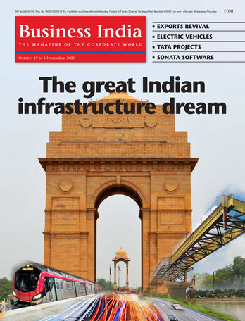 The great Indian infrastructure dream