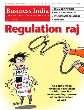 The new age of regulation