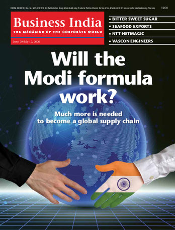 Will the Modi formula work?