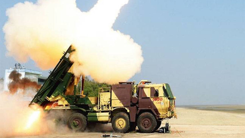 India's defence planners have begun their next generation modernisation in earnest in a quest to be future-ready