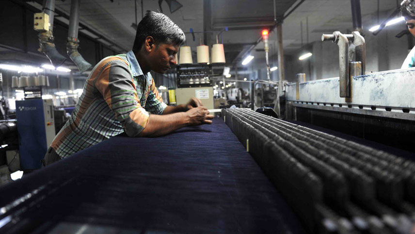 Global cotton textile sector looks to create sustainable value chain