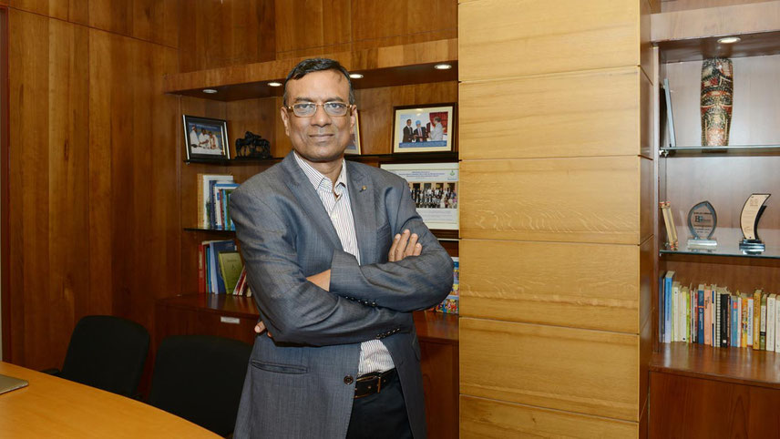Bandhan Bank is expanding its reach to a large population still excluded from the financial ecosystem