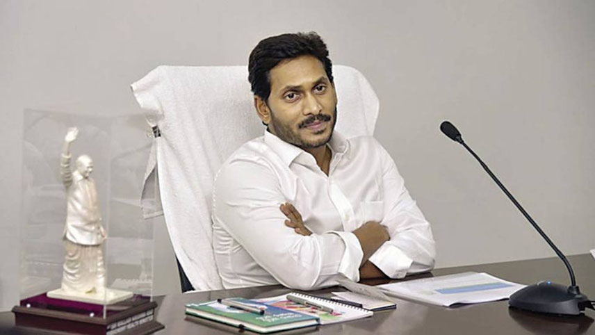 Growing buzz about BJP-Jagan alliance