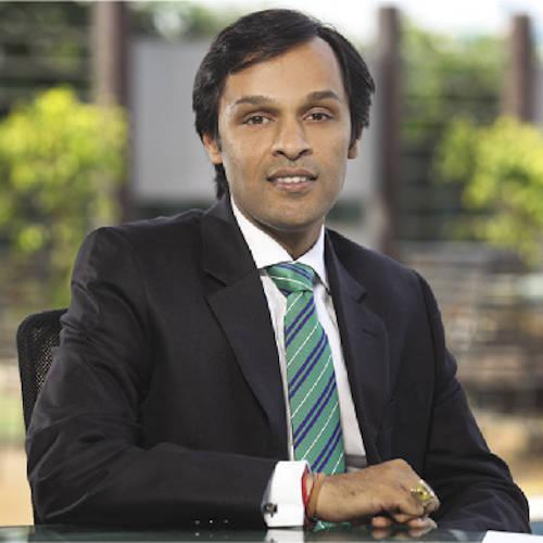 Sanghavi is confident of achieving targets while staying profitable