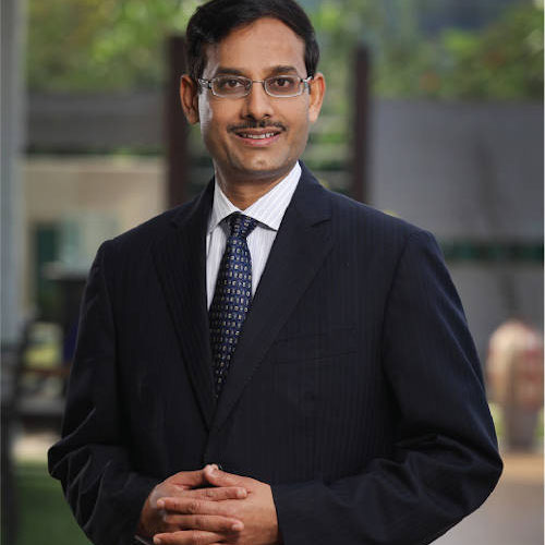Agrawal counts on the customer's 'promiscuity' to boost market shares further