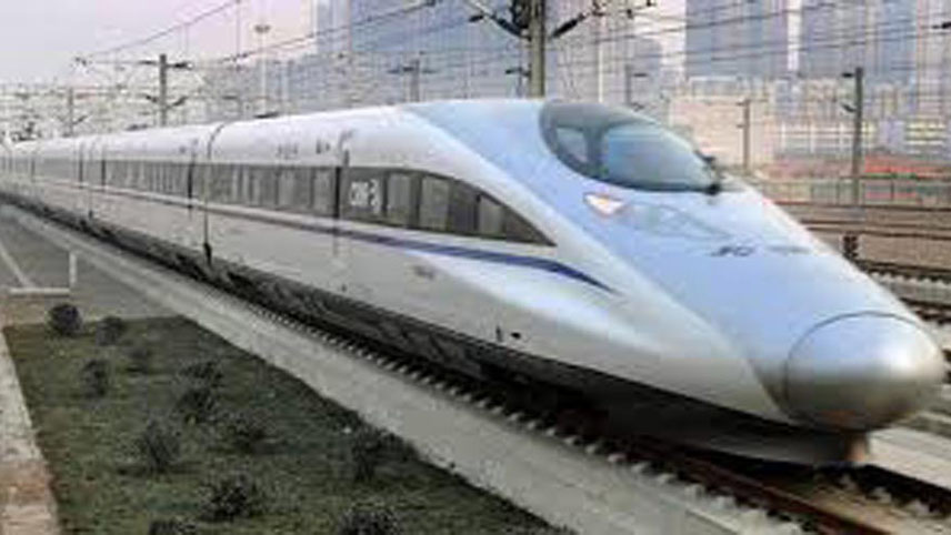 Rupee-yen gap is new spoiler for the Mumbai-Ahmedabad bullet train project