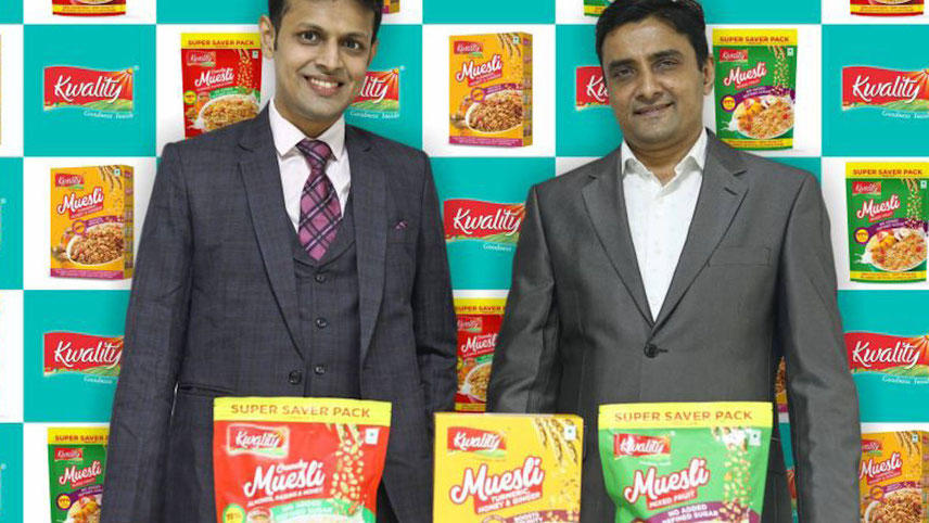 Pagariya Foods began its journey as a small corner store in 1970 and today it exports its products to 30 countries